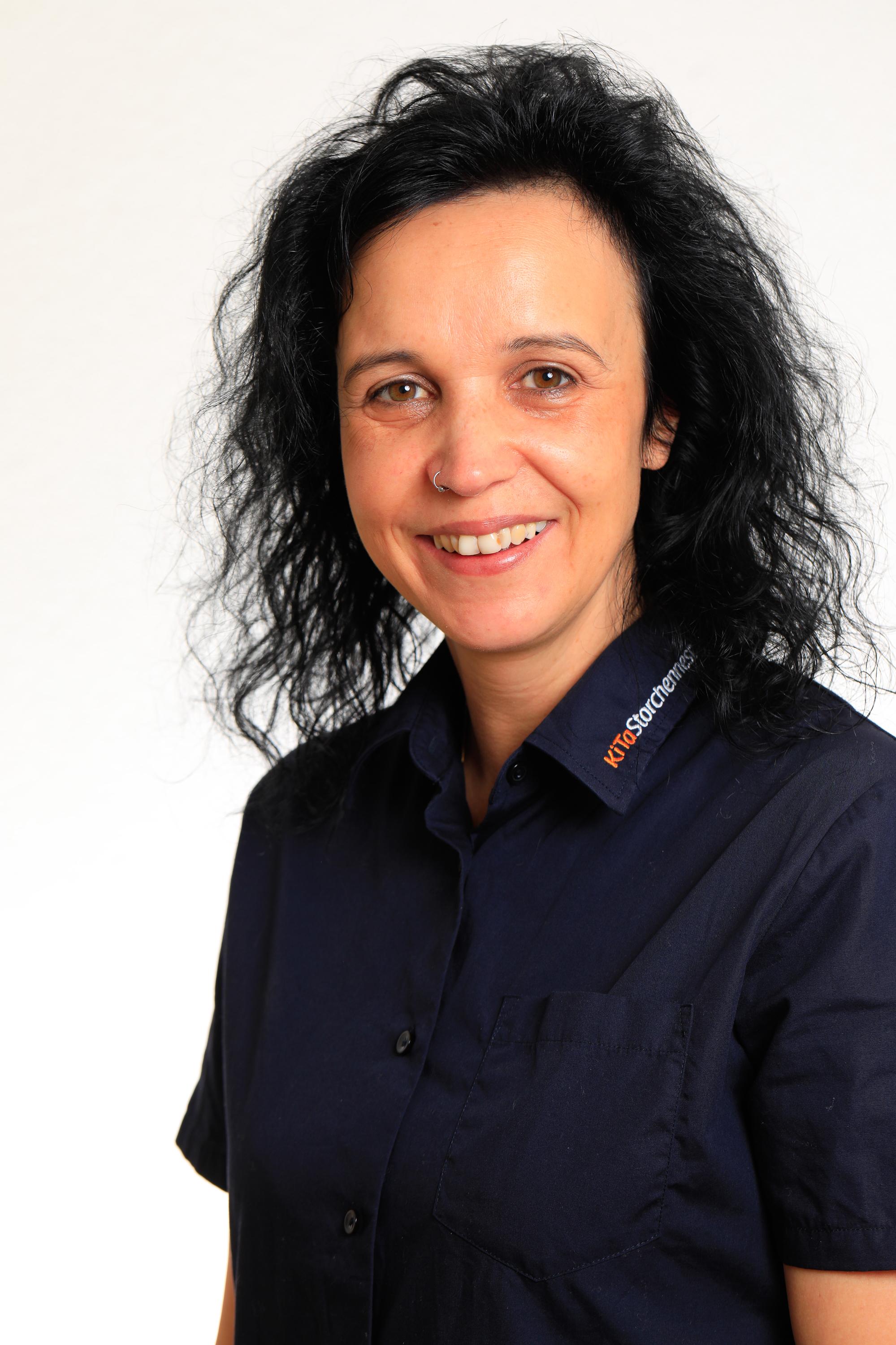 Manuela Kilchenmann